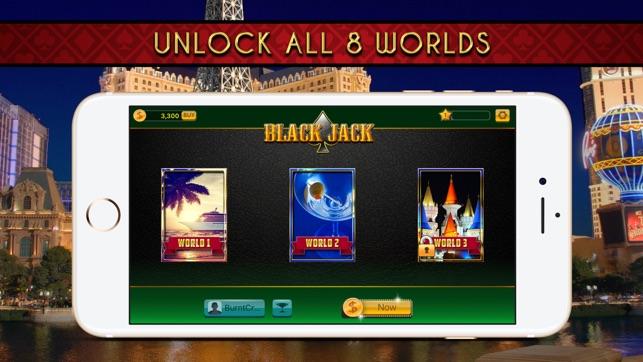 luxury casino apps