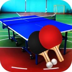 Activities of Table Ball Challenge