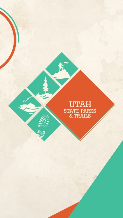 Utah State Parks & Trails screenshot-0