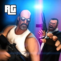 Codes for Real Gangster Wars: Grand Mafia Shooting Game Hack