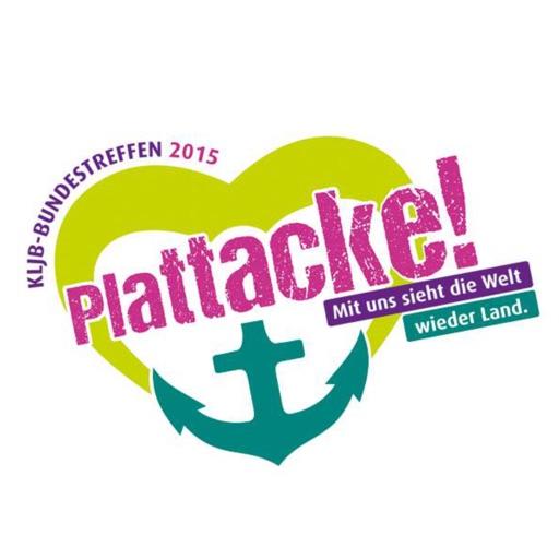 Plattacke - Bundestreffen 2015