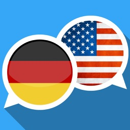 English to German Voice Translator Dictionary App