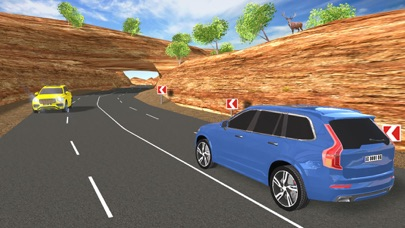 Offroad Car XC App 截图