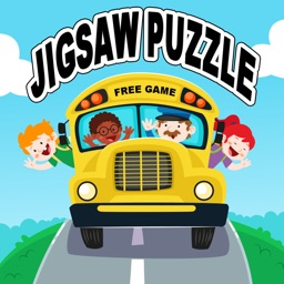 Fun Puzzle For Kids Free For Children 4 Years