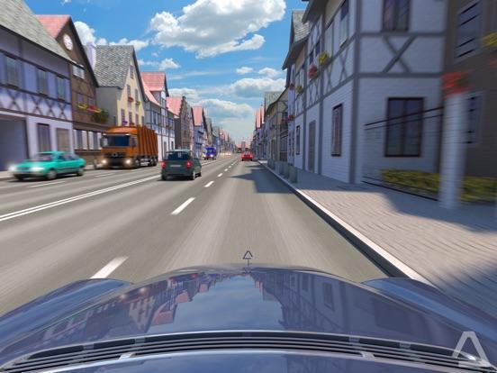Скачать German Road Racer