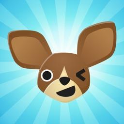 ChihuahuaMoji - Chihuahua Emoji Keyboard