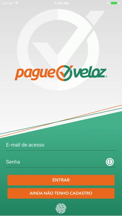 PagueVeloz screenshot-0