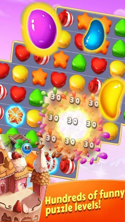 Candy BiBi Mania 2