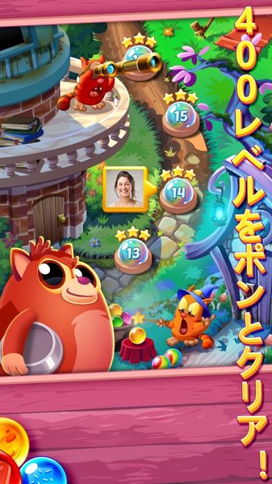 Cookie Cats Pop screenshot1