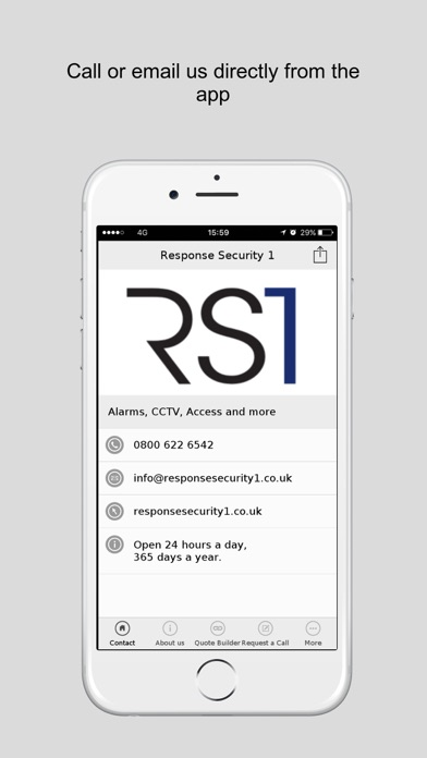 download Response Security 1 apps 1