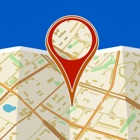 PlaceTrack - family tracking and location sharing icon