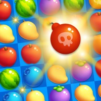 Codes for Fruits Crush Legend Delicious Sweetest Match 3 Hack