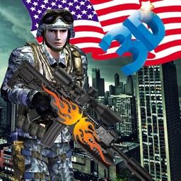Sniper America