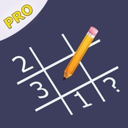 Smart Sudoku Premium - Brain Training Exercises