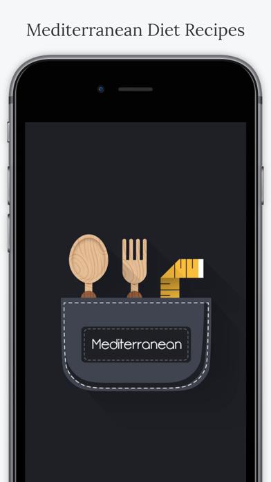 Mediterranean Dietのおすすめ画像1