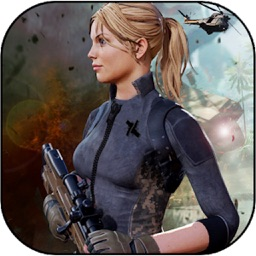 Girl Commando Killer - Pro