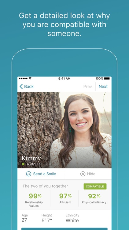 Best dating apps eharmony