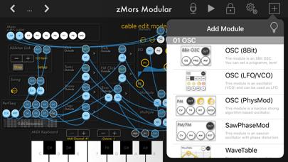 zMors Modularのおすすめ画像1