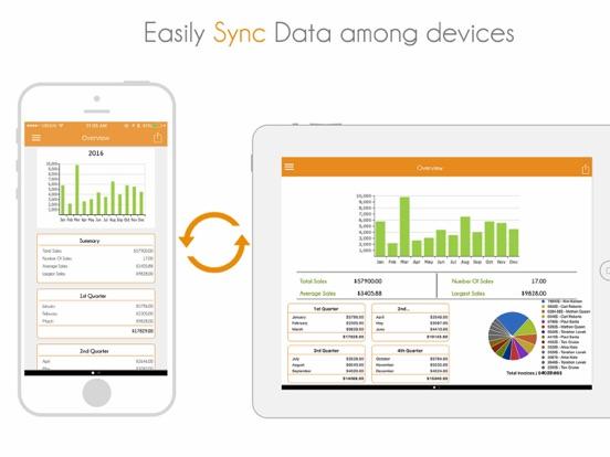 Invoice Manager Create Send Invoice And Estimate App Price Drops - Send invoice app
