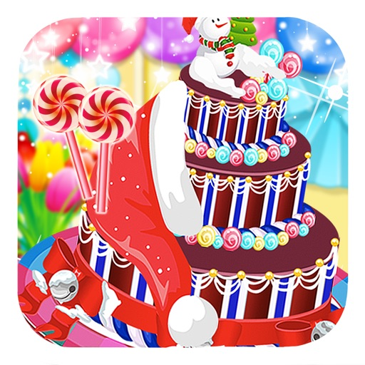 Download Girly Games-Imitate to make a cake free for iPhone, iPod and iPad
