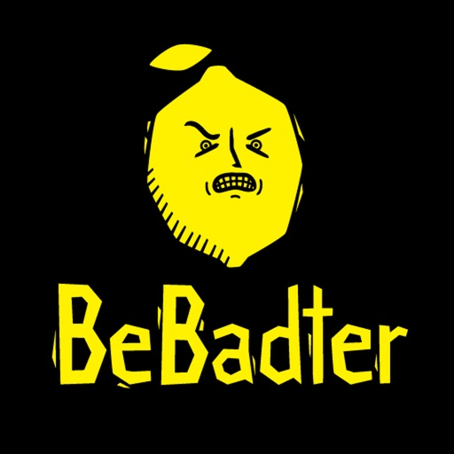 BeBadter