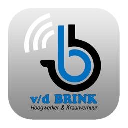 v/d Brink Kraanverhuur Track & Trace