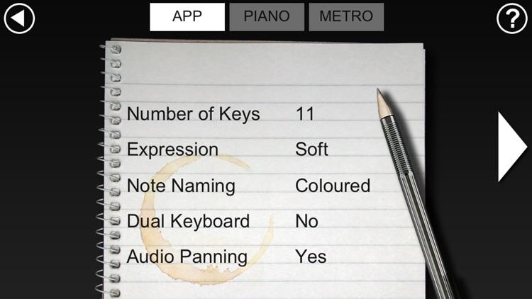 Pianist screenshot-4