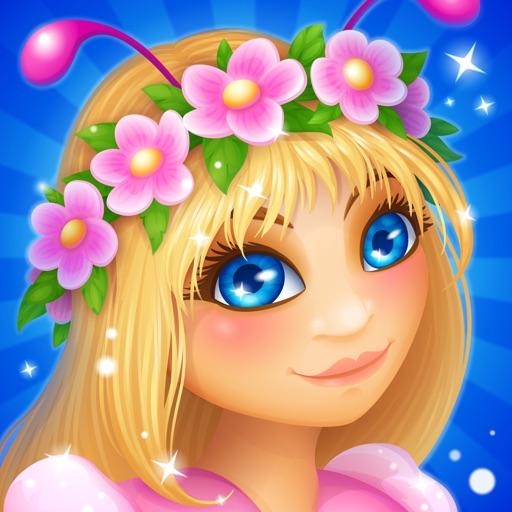 Пазлы - игры для девочек Lite