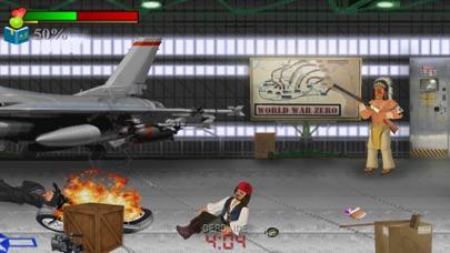 Wrecked (1st Class) screenshot 2