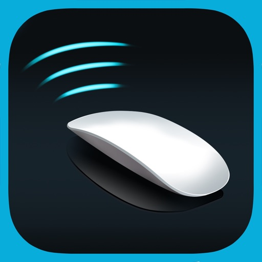 Remote Mouse for Mac