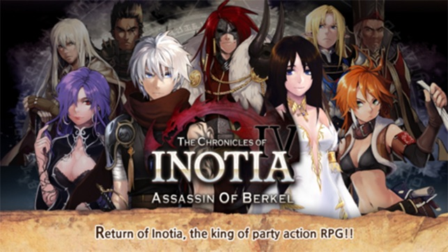 download inotia 3