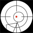 A Stickman Sniper: War Game Premium icon