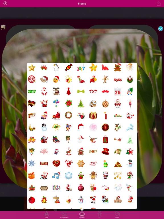 Merry Christmas Photo Frames Editor & Xmas Collage | App Price Drops