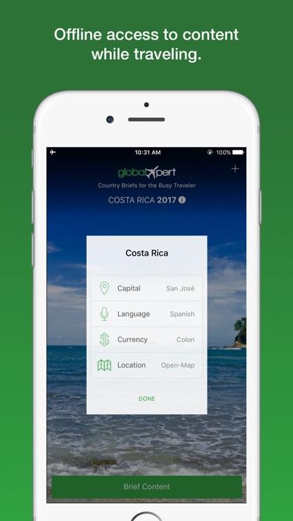 Costa Rica Global Xpert