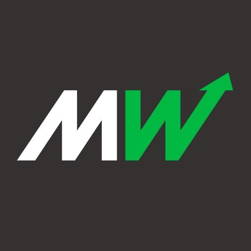 MarketWatch - Financial news + stock market data