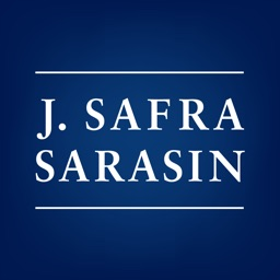 J. Safra Sarasin Mobile Banking
