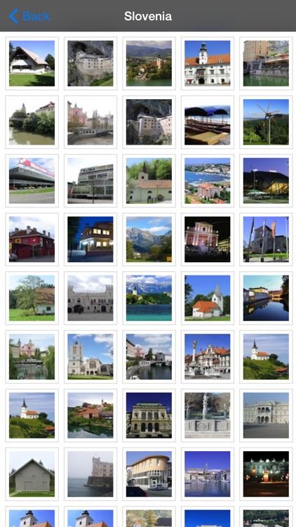 Slovenia Tourism Guide screenshot-3