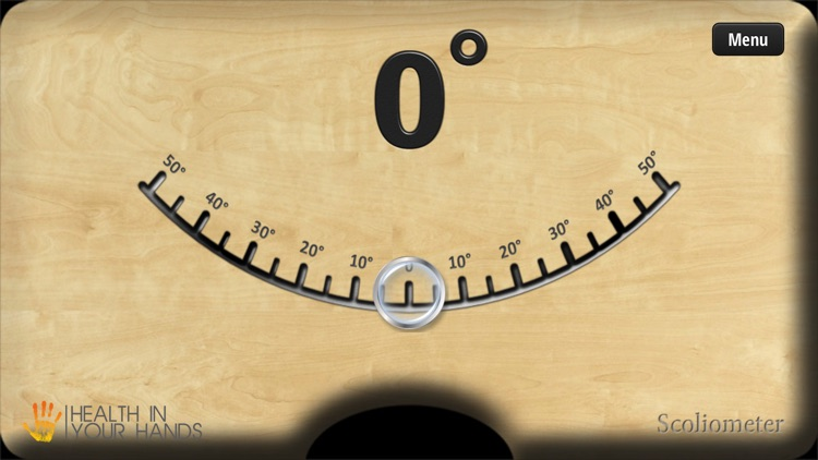 Scoliometer screenshot-1
