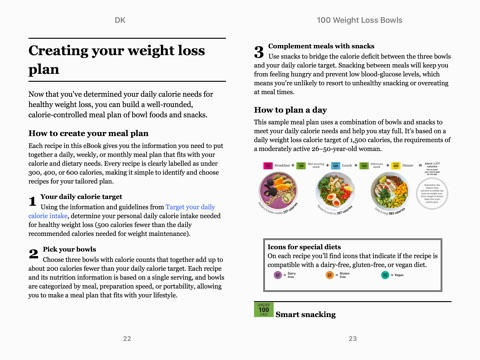 100 Weight Loss Bowls By Heather Whinney On Apple Books