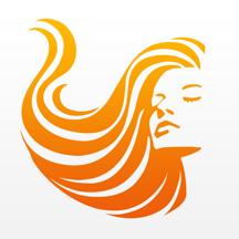 百科全书发型 - 视频教程发型,理发,编织的女孩