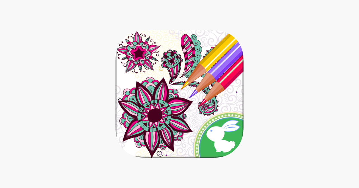 f48a6eb1caa  Colouring Book Colorfy Coloring Therapy For Adults στο App Store