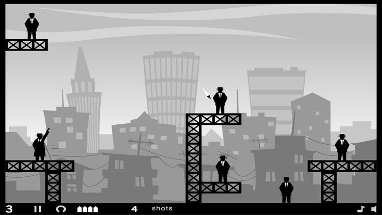 One Shot Killer screenshot-3