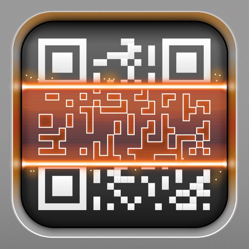 QR Code Reader - QR Scanner & QR Code Generator