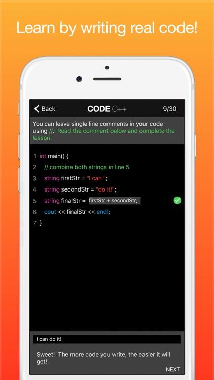 Learn C++ Programming