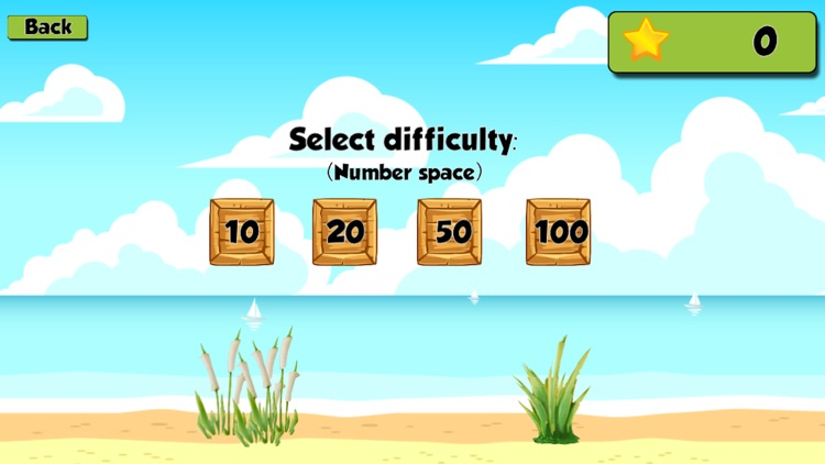 Math Manimals - Train math the fun way screenshot-3