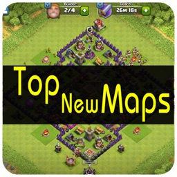 Maps of Coc  New Bases 2017