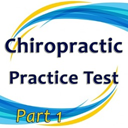 Chiropractic Part 1 Practice Test & Review App