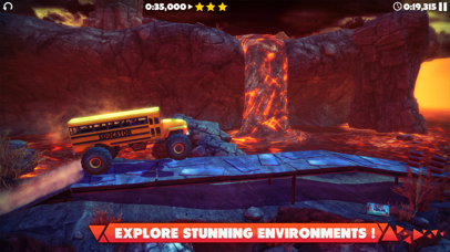 Screenshot from Offroad Legends 2 Extreme