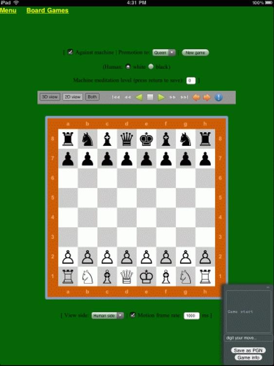 10-in-1 Board Games PRO HD BA.net screenshot-3