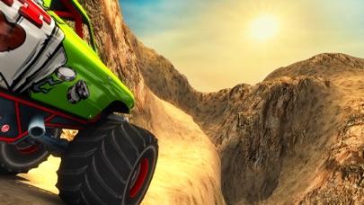 オフロードモンスタートラック砂漠サファリヒルドライブのおすすめ画像5